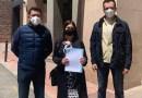 Mirene Presas (PP) denuncia al PSOE tras acusarla de «zarandear» a un trabajador municipal