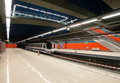 Metrosur cierra por obras 7 paradas del 21 de junio al 12 de septiembre