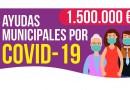 El ayuntamiento concederá ayudas de 950 euros a las familias cuyos ingresos disminuyeron por el coronavirus