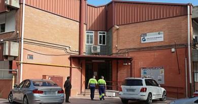 El ayuntamiento destinará cerca de 3M/€ para ampliar y renovar el Centro Cívico de Las Margaritas