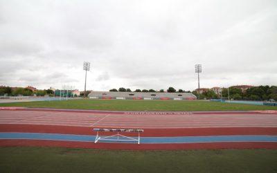 Getafe será sede del Campeonato de España Absoluto de Atletismo que se celebrará de forma excepcional por la Covid-19