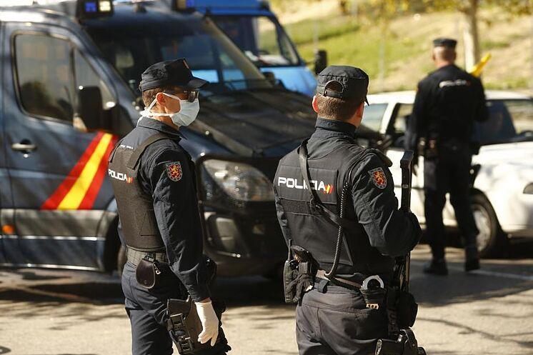 Desarticulado un grupo criminal por defraudar más de dos millones de euros mediante el método phising