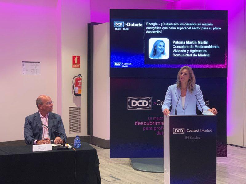 Smart Water, el nuevo proyecto de contadores de agua inteligentes de la Comunidad de Madrid