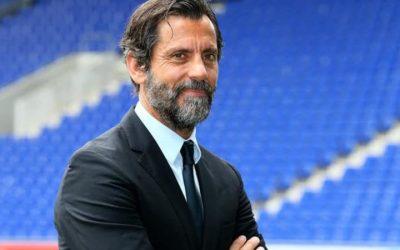 Quique Sánchez Flores, nuevo entrenador del Getafe