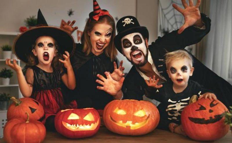 Disfruta este Halloween en Madrid de forma segura