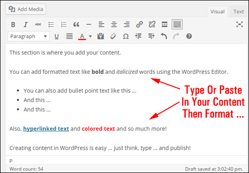 A Step-By-Step Guide To Creating A New Post In WordPress