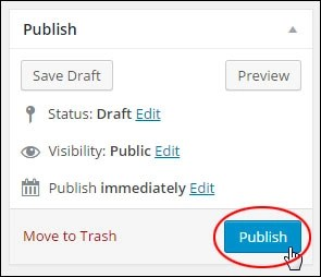 How To Create A New Post In WordPress - Step-By-Step Guide For WordPress Beginners