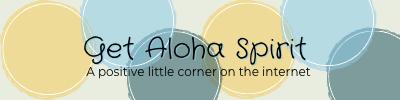 Get Aloha Spirit