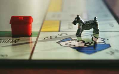 How Can Monopoly Help You Find Funding During COVID-19 Financial Uncertainty