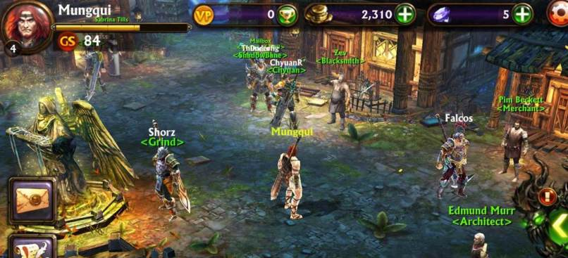 Online Multiplayer Games With Friends Android | Wajigame co
