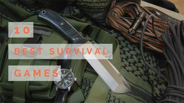 Best Survival Games on Android