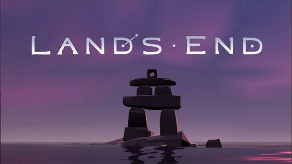 Download LAND'S END VR GAME