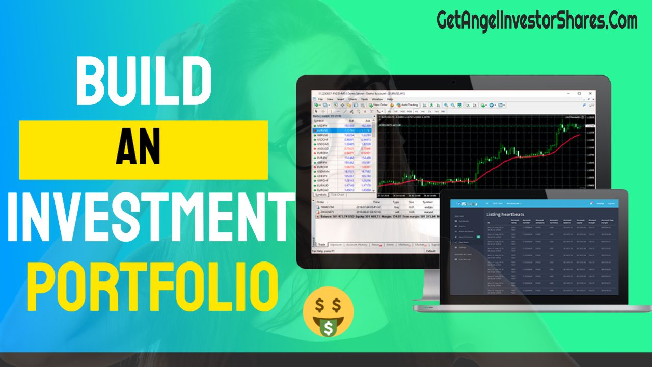 Build An Investment Portfolio