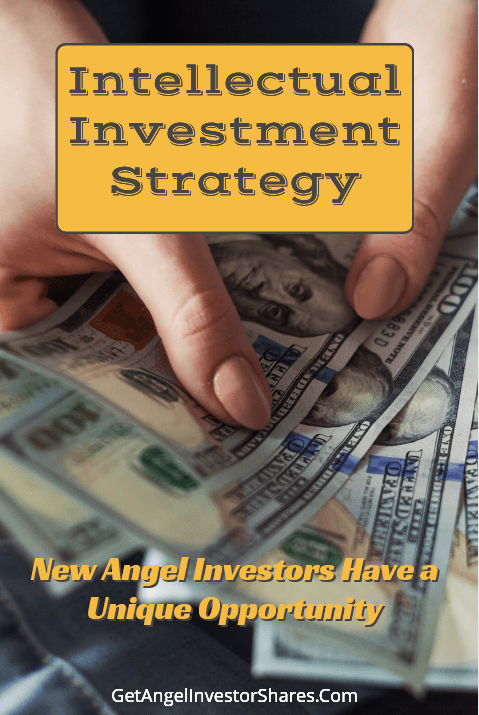 Intellectual Investment Strategy