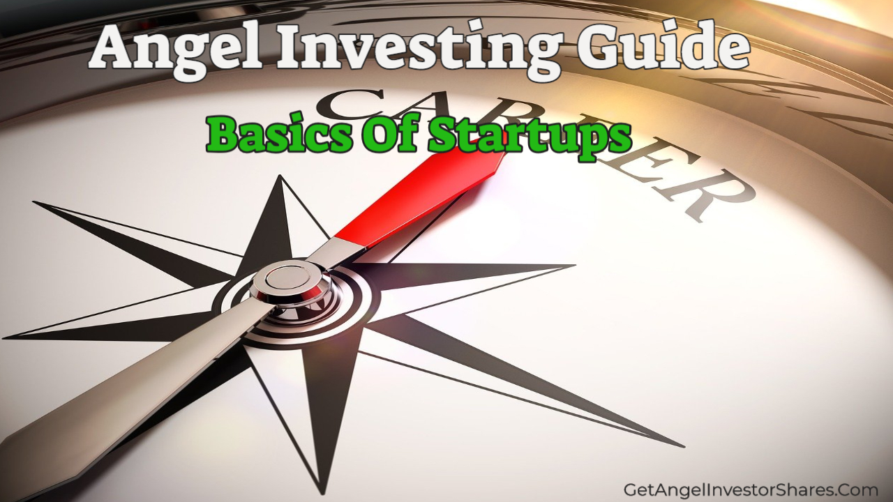 Angel Investing Guide