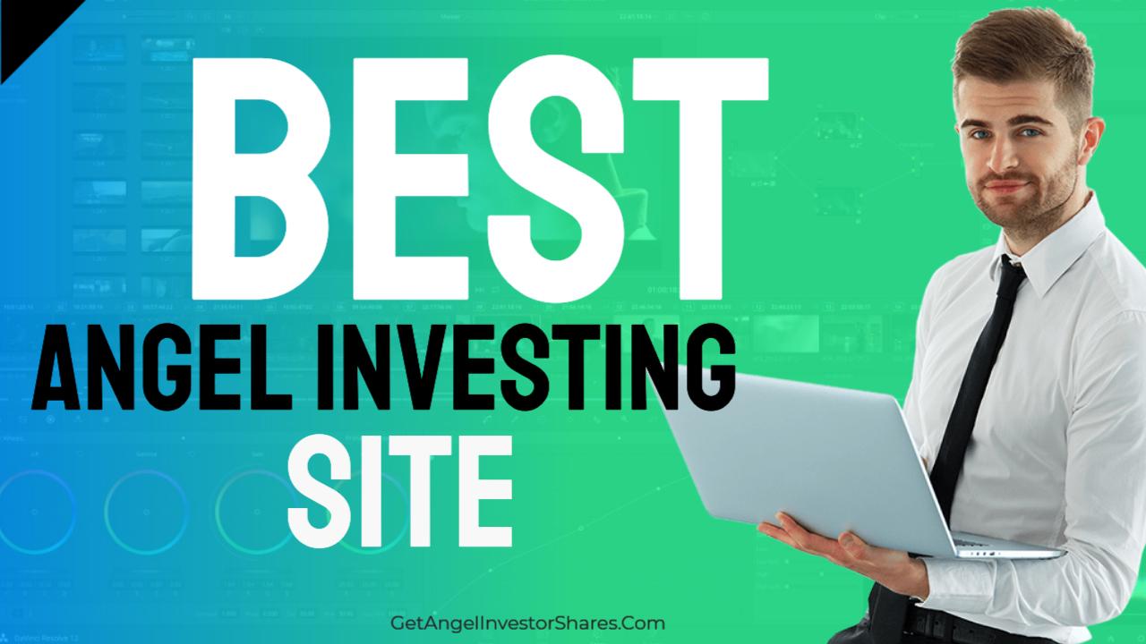 Best Angel Investing Site UK
