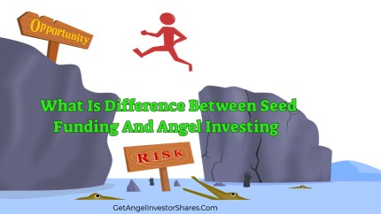 What Is Difference Between Seed Funding And Angel Investing