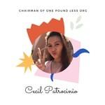 Profile picture of Mary Cecil L. Patrocinio