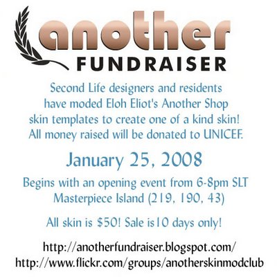 Another Fundraiser