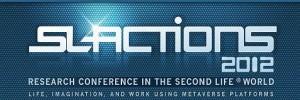 SLACTIONS 2012 é já amanhã
