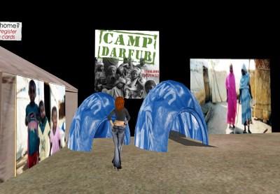 Camp Darfur 02