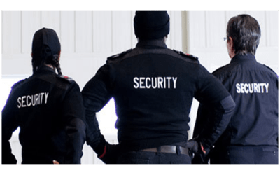 "GASQ ""Negotiate for Us"" Security Guard Services"