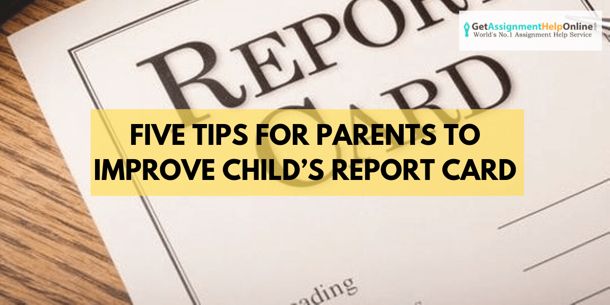 Improve-Childs-Report-Card