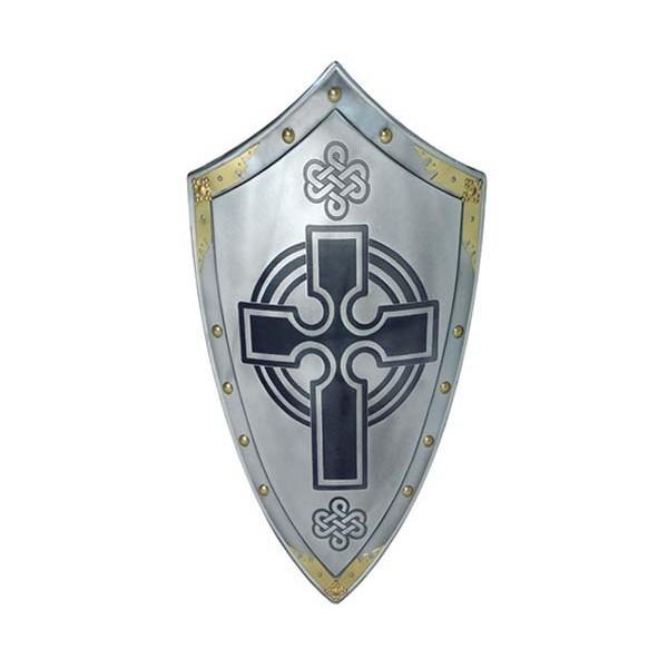 Knights Templar Sword In Museum