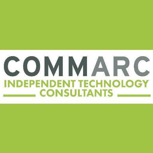 CommArc Consulting Ltd