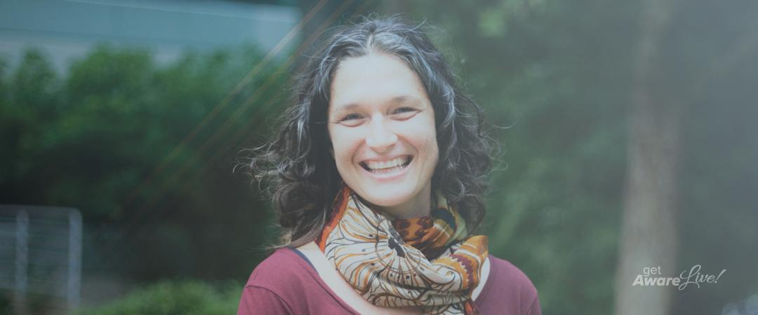 Keynote Speaker: Megan Lawrence – Pushing the Boundaries of Accessibility