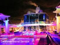 Celebrity Solstice pool deck night 11-19-2008 6-39-22 PM