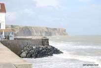Uniworld River Baroness Normandy Beaches 3-25-2009 5-10-04 AM