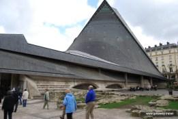 Joan of Arc Church