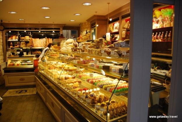 Honfleur sweets