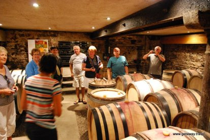 04-Burgundy France Wine Tour 7-27-2013 5-06-13 AM