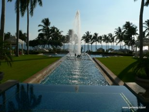 Grand Wailea Fountain
