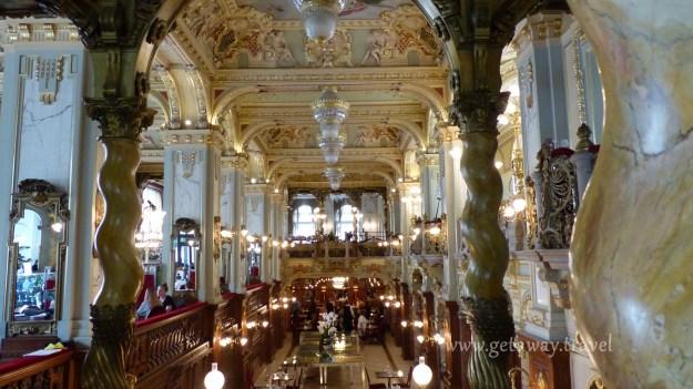 Boscolo Hotel Budapest_3