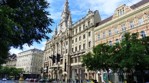 Boscolo Hotel Budapest_14