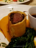 Lamb Wellington