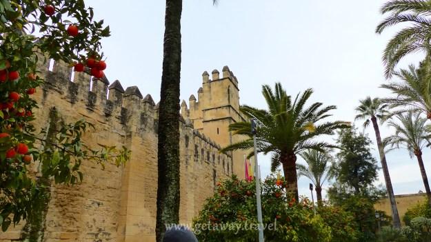 Alcazar de los Reyes Cristianos_3