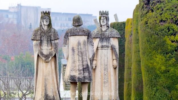 Alcazar de los Reyes Cristianos_53