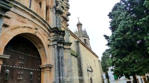 Santa Maria la Mayor Ronda Spain_1