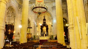 Santa Maria la Mayor Ronda Spain_18