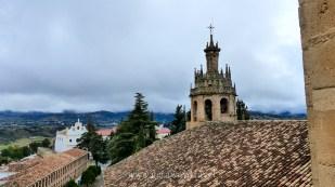 Santa Maria la Mayor Ronda Spain_33