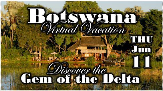 Botswana June 11