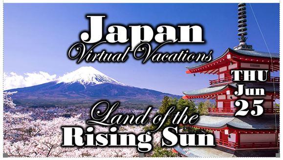 Japan June 25