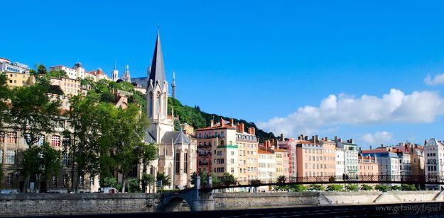 Lyon France 1