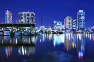St. Petersburg, Florida