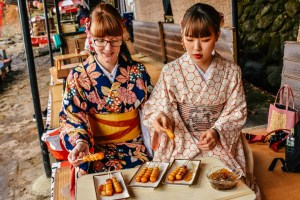 Japan Travel Girls Getaways