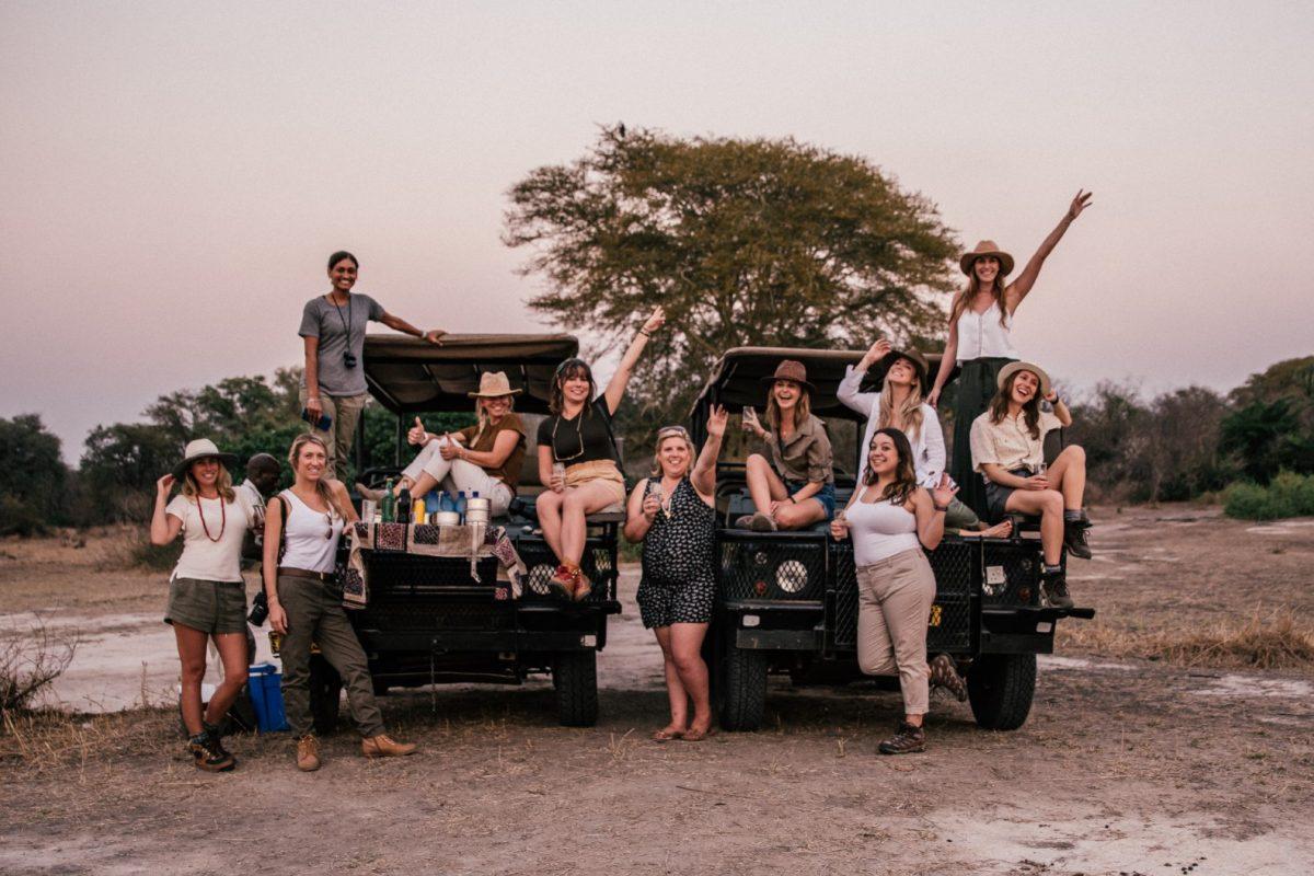 Malawi Safari & CharityTrip